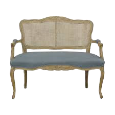 Enzo Bench, French Bench, Furniture Supplier Malaysia