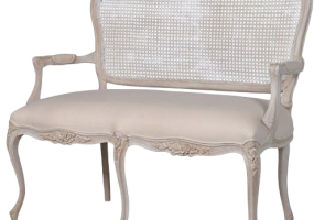 French Country Sofa, JD-209A