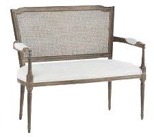 Lina French Bench, JD-212