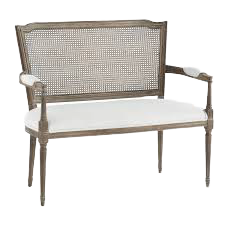 Lina French Bench, French Bench Supplier Malaysia