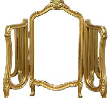 Lola Designer Mirror, JD-305