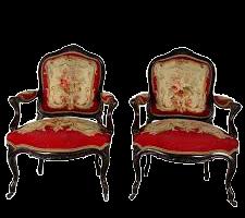 Louis Chair, JD-222