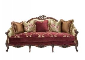 Madelyn Classic Sofa, JD-234