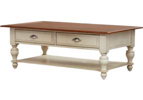 Minesh French Coffee Table, JD-108