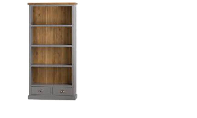 Ming Tan Shelf,