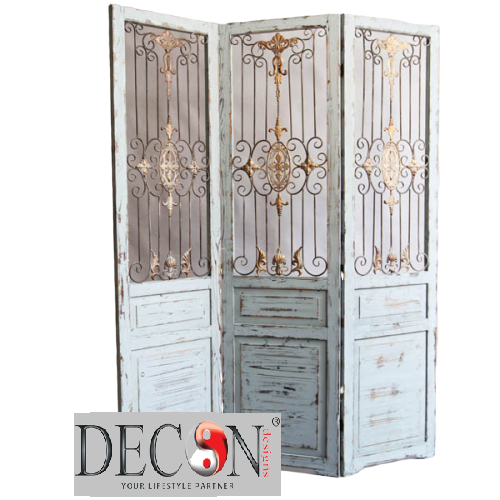 Monish Folding Screen,