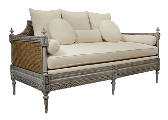 Mughals Day Bed, Daybed supplier