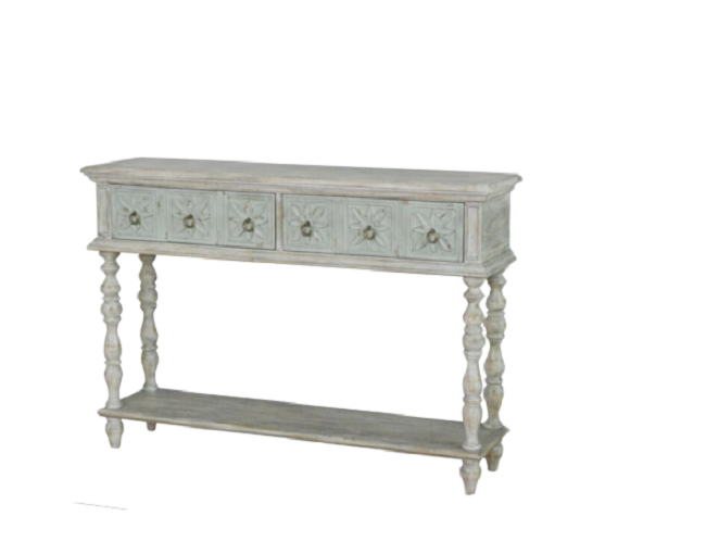 Natalie French Console, Console Supplier Malaysia
