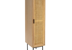Oceana Tall Cabinet Single, JD-401