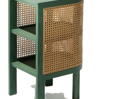 Picasso End Side Table, JD-616