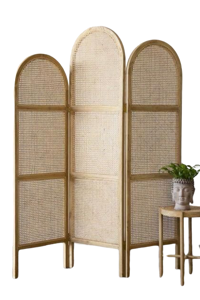 Piccasso 3 Panel Screen