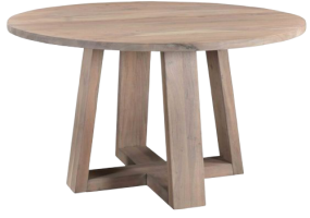 Rustica Round Table, JD-130