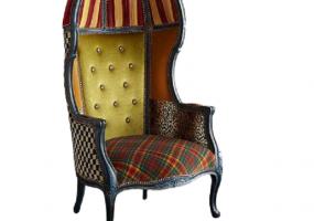 Trump Chair, JD-236A