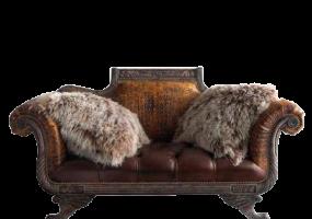 Vonesh Chesterfiled Sofa, JD-280