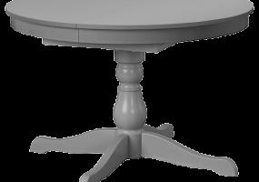 William Round Kopitam Table, JD-118
