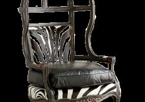 Zebra Single Sofa, JD-206A