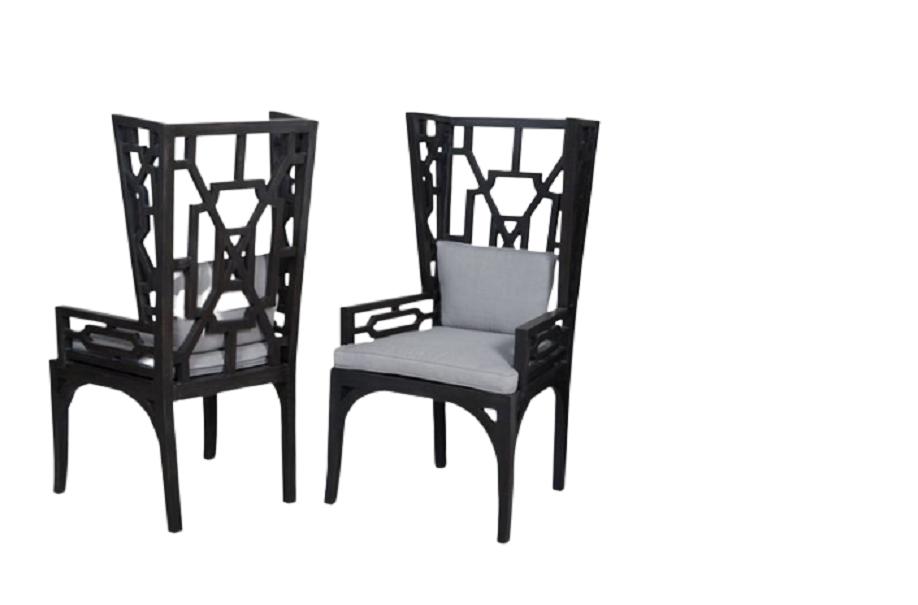 monica designer chair