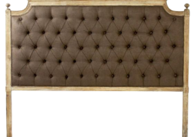 Adrian Low Bed Headboard, JD-622A