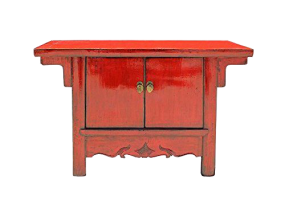 Asian Accents Ming Sideboard, JD-463