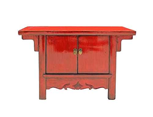 Asian Accents Ming Sideboard