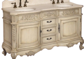 Athalan Alan Bathroom Cabinet, JD-460