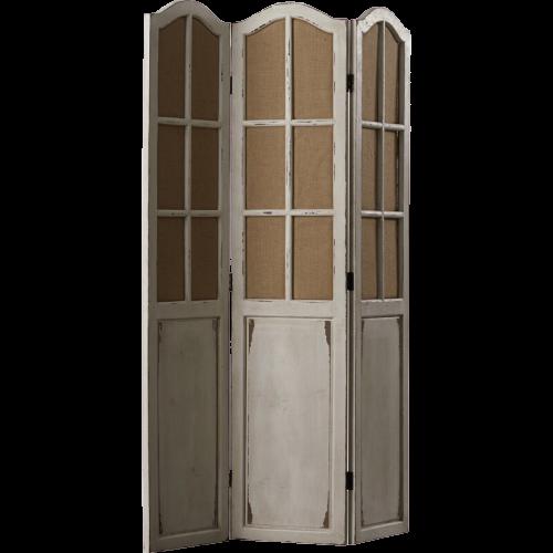 Bain Daleyza 3 Panel Room Divider, KL