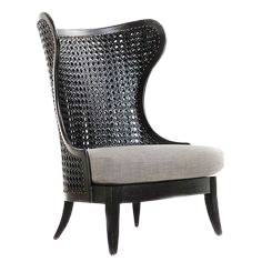Bently Designer Lounge Chair