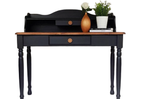 Colonial Writing Desk, JD-160
