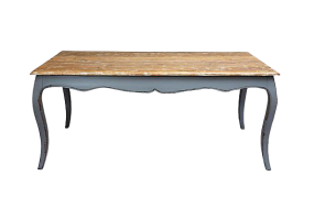 Country French Dining Table, JD-148