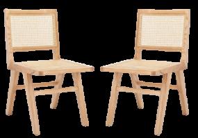 DCane Designer Side Chair, JD-2009