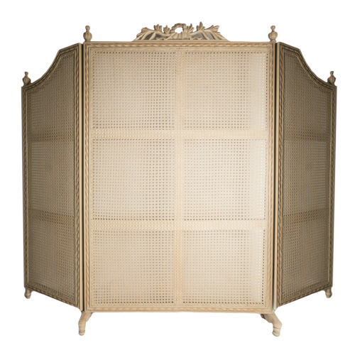 Daichi Cane Classic French Room Divider