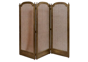 Darby French Classic Screen, JD-524