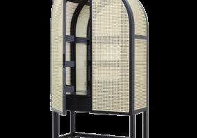 Dcane Wazerah Dressing Cabinet, JD-447