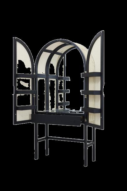 Dcane Wazerah Dressing Cabinet
