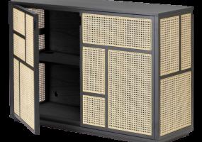 Decane Designer Sideboard, JD-436