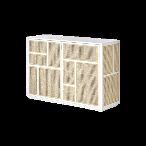 Decane Designer Sideboard, Petaling aya