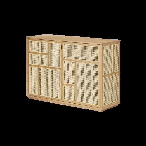 Decane Designer Sideboard,KL