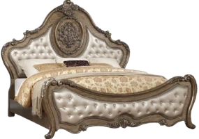 Designer Aashia Tony Bed, JD-630