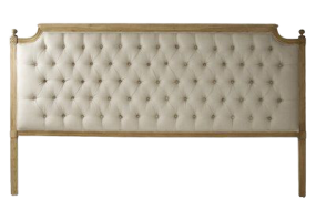 Designer Edward Bed Headboard, JD-622B