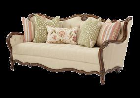 Devis Classic Sofa, JD-