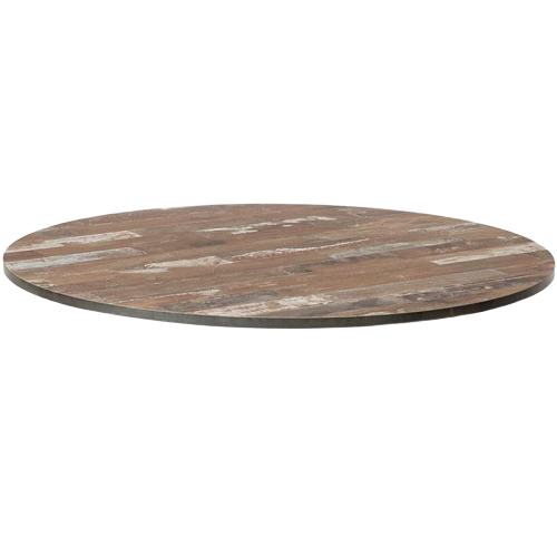 French Design Solid Wood Table Top