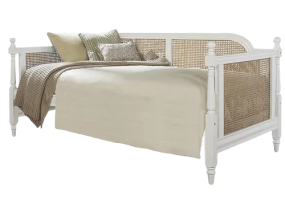 French White Day Bed, JD-632
