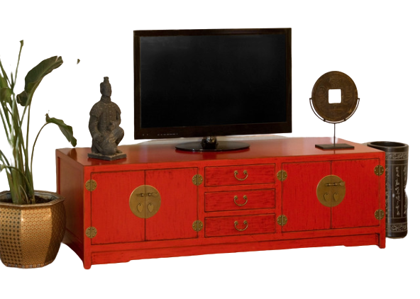 Jimmy Chow TV Cabinet