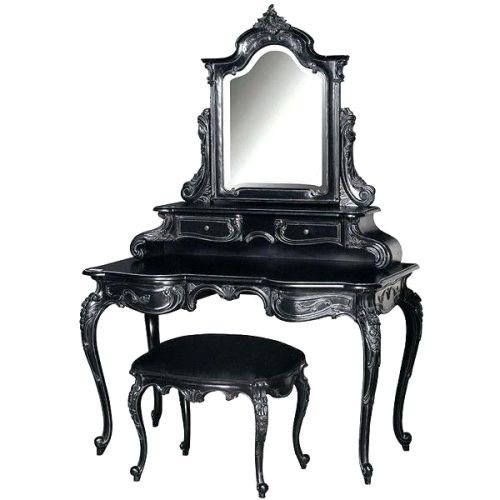Louis French Dressing Table,