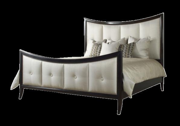 Mahnaaz Designer Bed