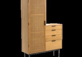 Oceana  Designer Cabinet, JD-443