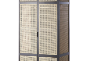 Penguin Cane Wardrobe, JD-444