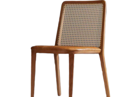 Picasso Armless Dining Chair, JD-289