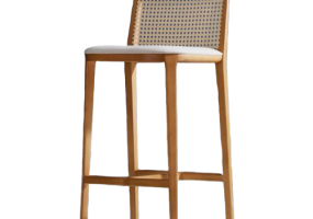 Picasso French Bar Chair, JD-287