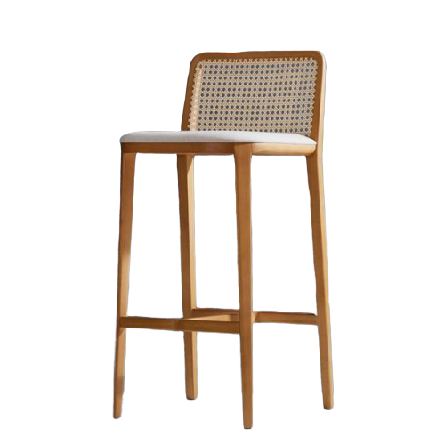 Picasso French Bar Chair
